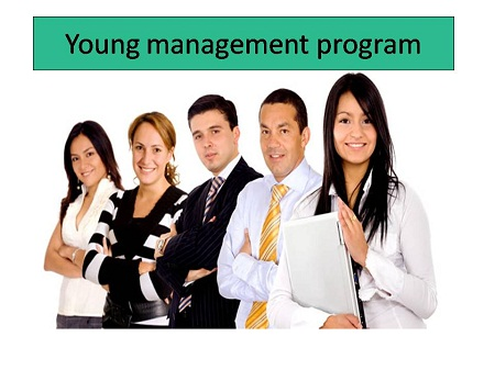 young management program